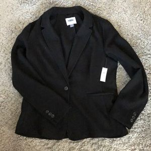 Old Navy Cotton Blazer